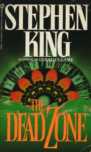 The Dead Zone | eBooks | Horror
