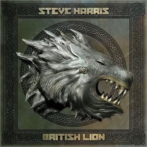 steve harris british lion (2012) (umg recordings) (10 tracks) 320 kbps mp3 album