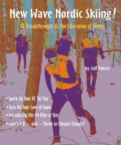 new wave nordic skiing! - - reflowable hyperlink ebook