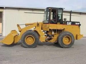Download Caterpillar 924F WHEEL LOADER 4YN Service Repair Manual | eBooks | Automotive