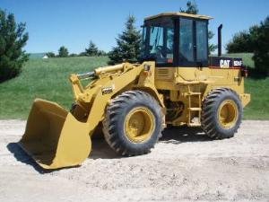Download Caterpillar 924F WHEEL LOADER 7PN Service Repair Manual | eBooks | Automotive