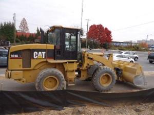 Download Caterpillar 924G WHEEL LOADER 3PZ Service Repair Manual | eBooks | Automotive
