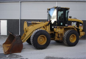 Download Caterpillar 924G WHEEL LOADER RBB Service Repair Manual | eBooks | Automotive