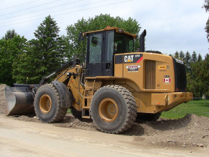Download Caterpillar 924H WHEEL LOADER HXC Service Repair Manual | eBooks | Automotive