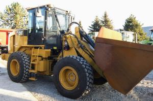 Download Caterpillar 924H WHEEL LOADER WEM Service Repair Manual | eBooks | Automotive
