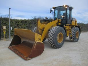Download Caterpillar 924HZ WHEEL LOADER JRL Service Repair Manual | eBooks | Automotive