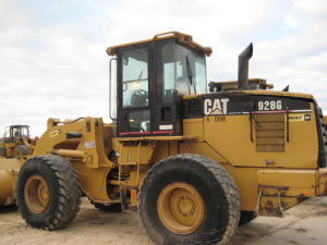 Download Caterpillar 928G WHEEL LOADER GMB Service Repair Manual | eBooks | Automotive