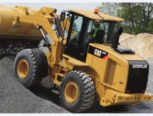 Download Caterpillar 928HZ WHEEL LOADER BYD Service Repair Manual | eBooks | Automotive