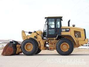 Download Caterpillar 930K WHEEL LOADER DYB Service Repair Manual | eBooks | Automotive