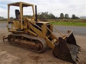 Download Caterpillar 931B TRACK LOADER 26Y Service Repair Manual   eBooks   Automotive