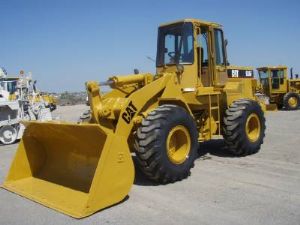 Download Caterpillar 936F WHEEL LOADER 8AJ Service Repair Manual | eBooks | Automotive