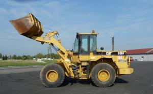 Download Caterpillar 938F WHEEL LOADER 1KM Service Repair Manual | eBooks | Automotive