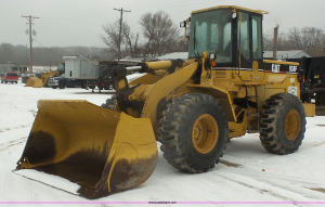 Download Caterpillar 938F WHEEL LOADER 8SM Service Repair Manual   eBooks   Automotive