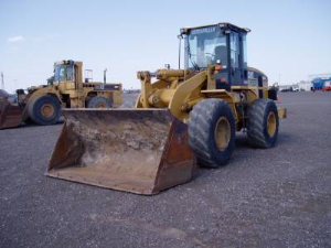 Download Caterpillar 938G II WHEEL LOADER B9Y Service Repair Manual | eBooks | Automotive