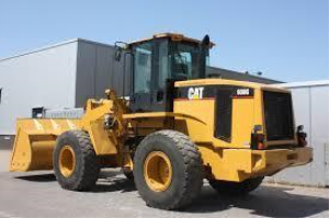 Download Caterpillar 938G II WHEEL LOADER MSC Service Repair Manual   eBooks   Automotive