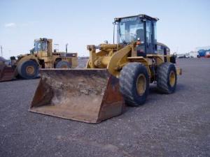 Download Caterpillar 938G II WHEEL LOADER PHN Service Repair Manual   eBooks   Automotive