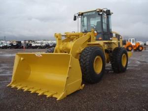 Download Caterpillar 938G WHEEL LOADER 4YS Service Repair Manual | eBooks | Automotive