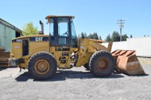 Download Caterpillar 938G WHEEL LOADER 8RS Service Repair Manual | eBooks | Automotive