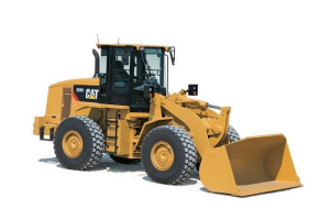 Download Caterpillar 938H WHEEL LOADER MCC Service Repair Manual | eBooks | Automotive