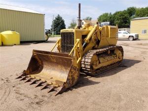 Download Caterpillar 941 TRACK LOADER 16U Service Repair Manual | eBooks | Automotive