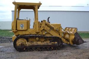 Download Caterpillar 941B TRACK LOADER 80H Service Repair Manual | eBooks | Automotive
