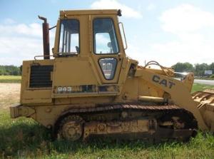 Download Caterpillar 943 TRACK LOADER 04Z Service Repair Manual | eBooks | Automotive