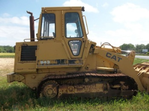 Download Caterpillar 943 TRACK LOADER 19Z Service Repair Manual | eBooks | Automotive