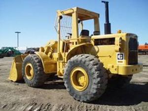 Download Caterpillar 950 WHEEL LOADER 49U Service Repair Manual | eBooks | Automotive