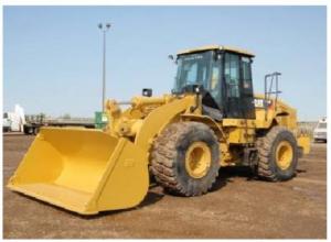 Download Caterpillar 950 WHEEL LOADER 81J Service Repair Manual | eBooks | Automotive