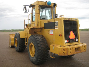 Download Caterpillar 950B WHEEL LOADER 65R Service Repair Manual | eBooks | Automotive