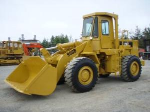 Download Caterpillar 950B/950E WHEEL LOADER 22Z Service Repair Manual | eBooks | Automotive