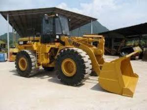 Download Caterpillar 950F II WHEEL LOADER 8TK Service Repair Manual | eBooks | Automotive