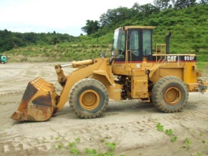 Download Caterpillar 950F WHEEL LOADER 4DJ Service Repair Manual | eBooks | Automotive