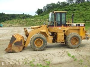 Download Caterpillar 950F WHEEL LOADER 6YG Service Repair Manual | eBooks | Automotive