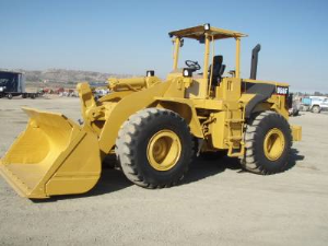 Download Caterpillar 950F WHEEL LOADER 7ZF Service Repair Manual | eBooks | Automotive
