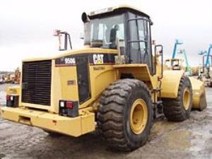Download Caterpillar 950G II WHEEL LOADER AYL Service Repair Manual | eBooks | Automotive