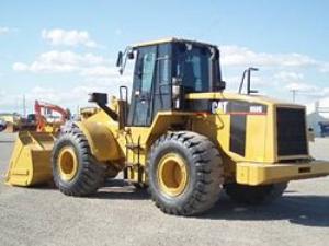 Download Caterpillar 950G WHEEL LOADER 4BS Service Repair Manual | eBooks | Automotive