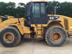 Download Caterpillar 950H WHEEL LOADER JLX Service Repair Manual   eBooks   Automotive
