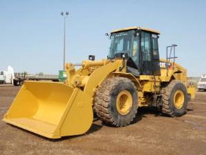 Download Caterpillar 950H WHEEL LOADER K5K Service Repair Manual | eBooks | Automotive