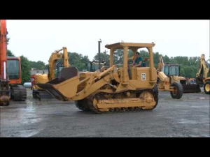 Download Caterpillar 951C TRACK LOADER 32F Service Repair Manual | eBooks | Automotive