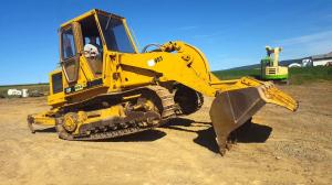 Download Caterpillar 953 RIPPER 63Y Service Repair Manual | eBooks | Automotive