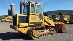 Download Caterpillar 953 TRACK LOADER 44Z Service Repair Manual | eBooks | Automotive