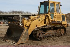 Download Caterpillar 953 TRACK LOADER 77Y Service Repair Manual | eBooks | Automotive