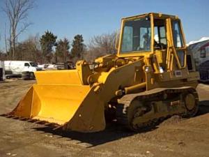 Download Caterpillar 953 TRACK LOADER 78Y Service Repair Manual | eBooks | Automotive
