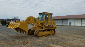 Download Caterpillar 953B TRACK LOADER 5MK Service Repair Manual | eBooks | Automotive