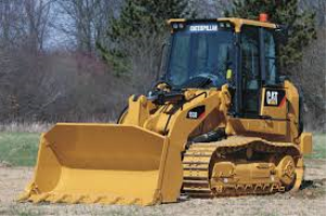 Download Caterpillar 953D TRACK LOADER LBP Service Repair Manual | eBooks | Automotive