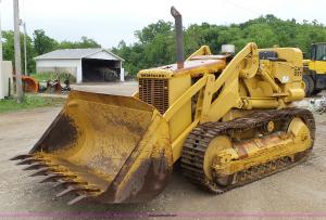 Download Caterpillar 955H TRACK LOADER 60A Service Repair Manual | eBooks | Automotive