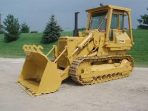 Download Caterpillar 955L TRACK LOADER 64J Service Repair Manual | eBooks | Automotive