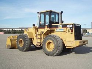 Download Caterpillar 960F WHEEL LOADER 9ZJ Service Repair Manual | eBooks | Automotive