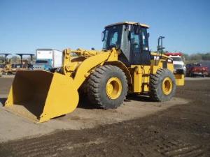 Download Caterpillar 962G II WHEEL LOADER BAC Service Repair Manual | eBooks | Automotive
